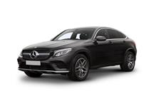 MERCEDES-BENZ GLC COUPE GLC 220d 4Matic Sport 5dr 9G-Tronic
