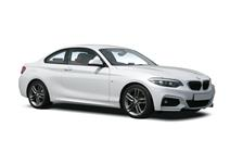 BMW 2 SERIES DIESEL COUPE 218d SE 2dr Step Auto [Nav]