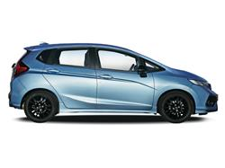 JAZZ HATCHBACK Car Leasing