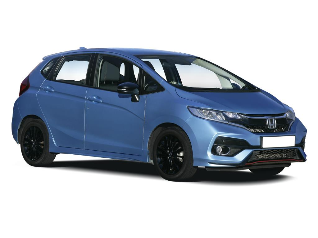 Honda Jazz Hatchback 1.3 i-VTEC S 5dr Contract Hire & Leasing