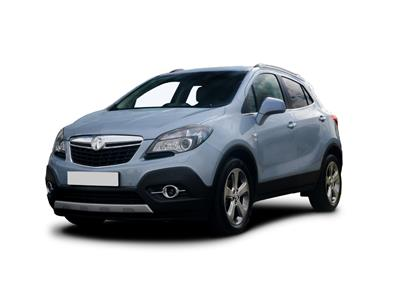 VAUXHALL MOKKA X HATCHBACK SPECIAL EDITIONS 1.4T Griffin 5dr Auto