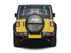 WRANGLER HARD TOP Business Leasing