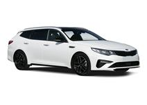 KIA OPTIMA 1.6 CRDi ISG 2 5dr