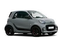 SMART FORTWO COUPE 60kW EQ Premium 17kWh 2dr Auto [22kWCh]