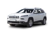 JEEP CHEROKEE 2.0 Multijet Limited 5dr [2WD]