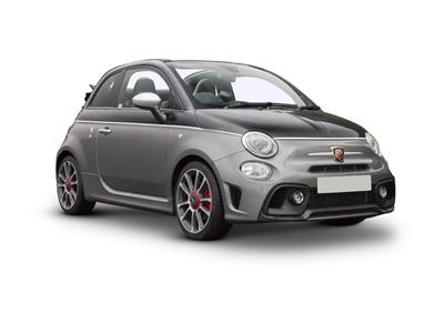595C CONVERTIBLE SPECIAL EDITION Contract Hire