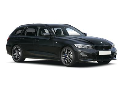 3 SERIES DIESEL TOURING Contract Hire