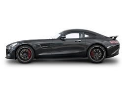 AMG GT COUPE SPECIAL EDITIONS Car Leasing