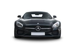 AMG GT COUPE SPECIAL EDITIONS Contract Hire
