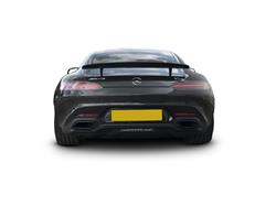 AMG GT COUPE SPECIAL EDITIONS Business Leasing