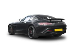 AMG GT COUPE SPECIAL EDITIONS Car Lease