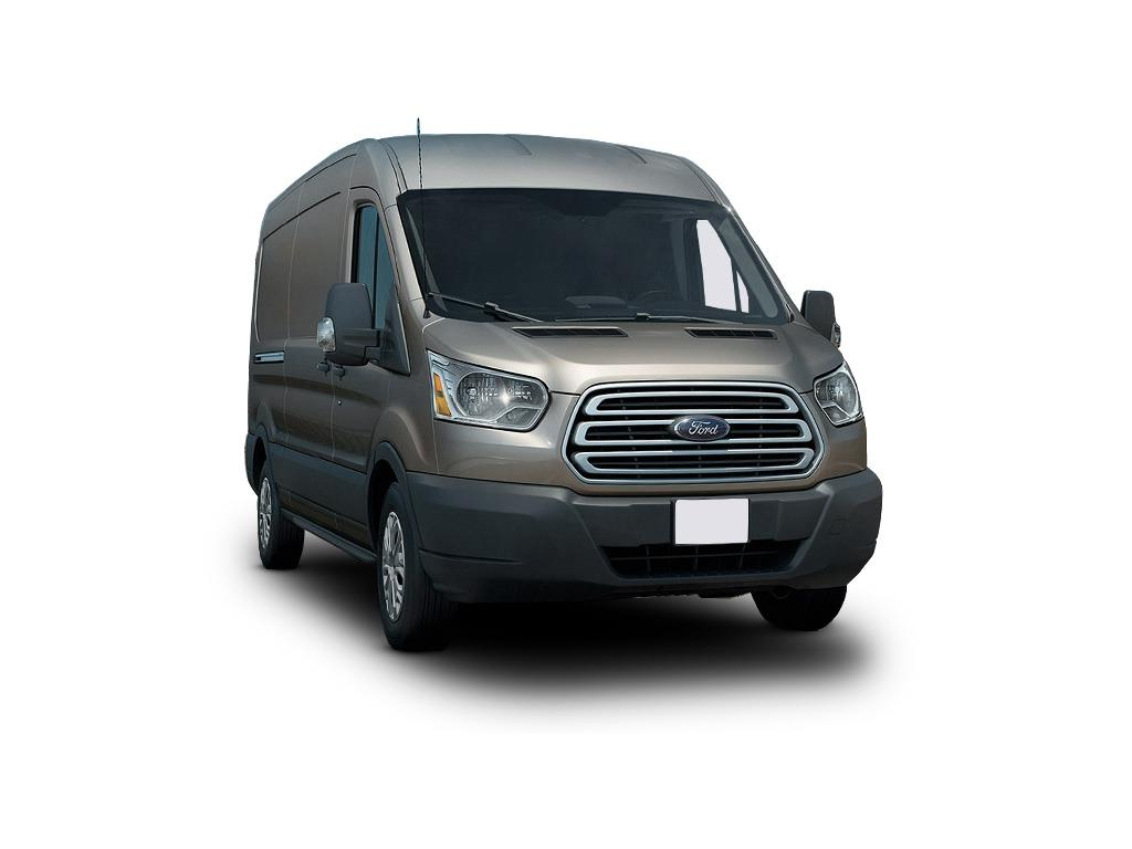 Ford Transit 350 L2 Diesel Rwd 2.0 TDCi 105ps Dropside Contract Hire & Leasing