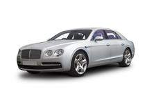 BENTLEY FLYING SPUR 4.0 V8 4dr Auto