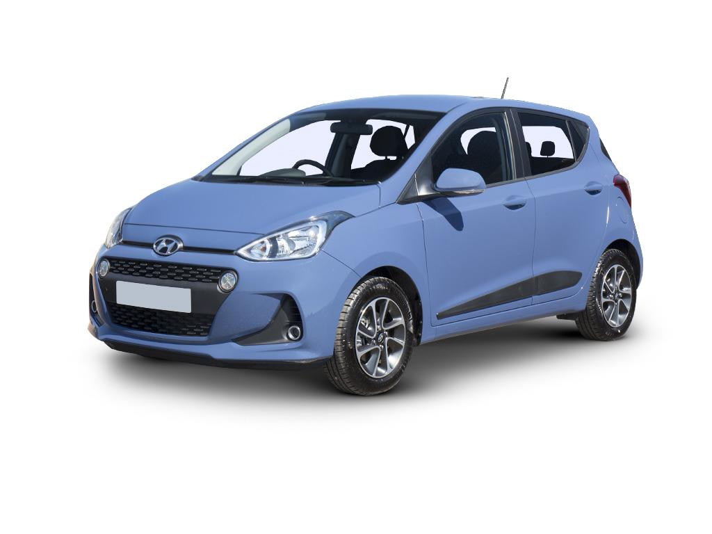 Hyundai I10 Hatchback 1.2 SE 5dr Contract Hire & Leasing
