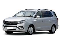 SSANGYONG TURISMO 2.2 SE 5dr