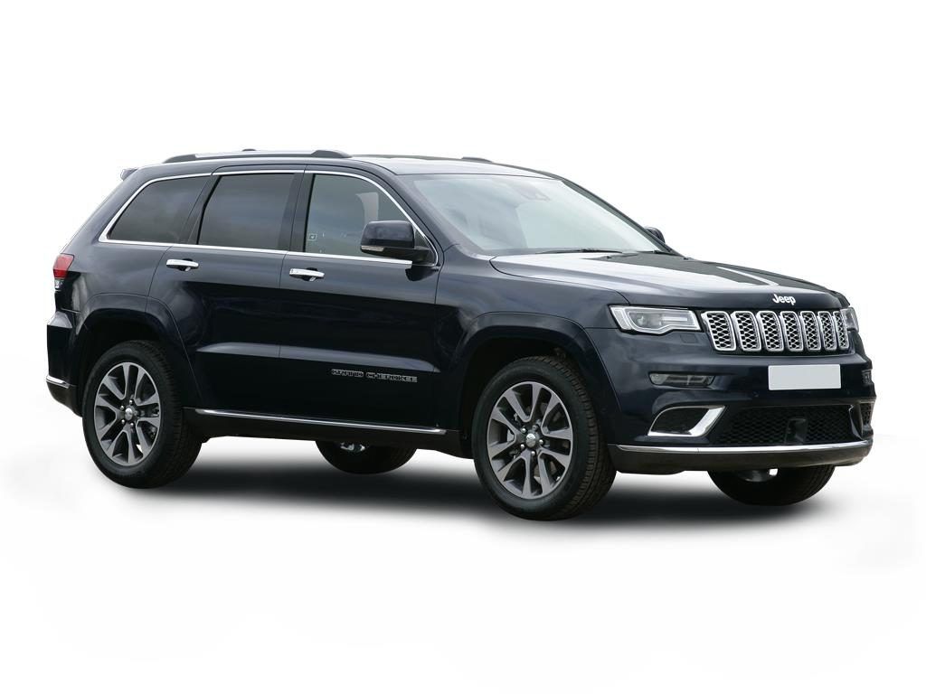 Jeep Grand Cherokee Sw Diesel 3.0 CRD Summit 5dr Auto Contract Hire & Leasing