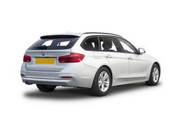 3 SERIES TOURING SPECIAL EDITION Car Lease