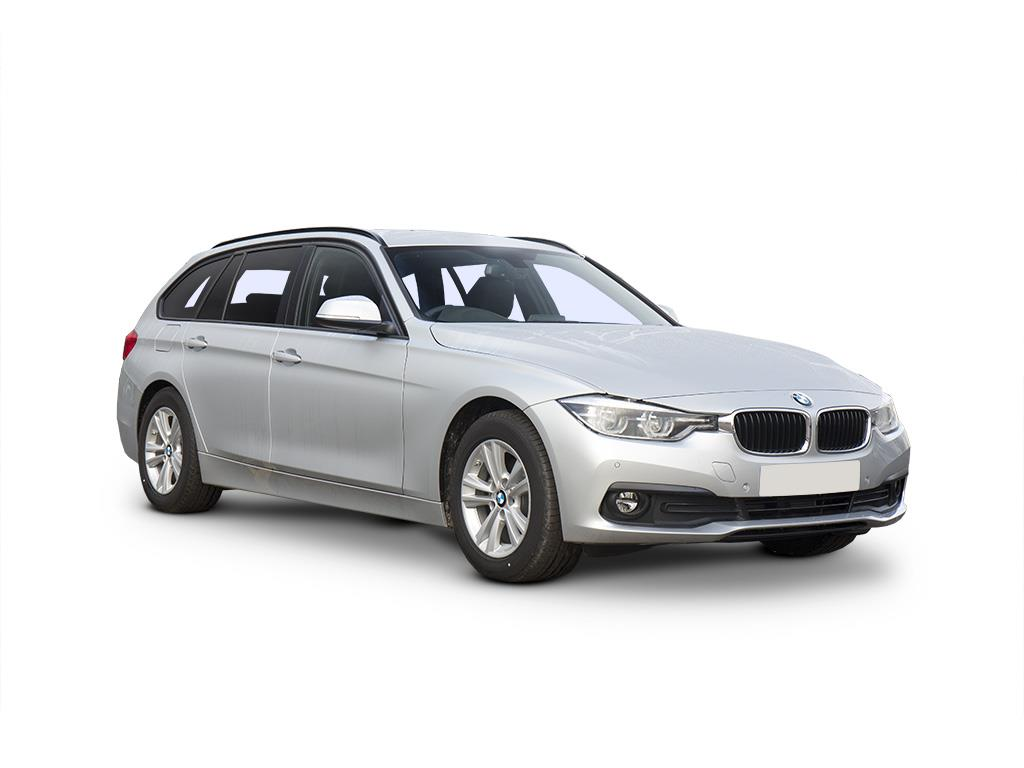 BMW 3 Series Touring Special Edition 320d M Sport Shadow Edition 5dr Contract Hire & Leasing