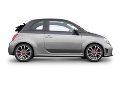 595C CONVERTIBLE SPECIAL EDITION Car Leasing