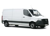 MERCEDES-BENZ SPRINTER 3.0t H1 Van