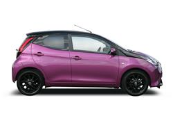 AYGO FUNROOF HATCHBACK Car Leasing