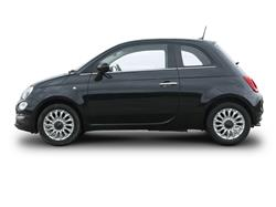 500 HATCHBACK Car Leasing