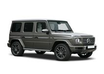 MERCEDES-BENZ G CLASS DIESEL STATION WAGON G350d AMG Line Premium 5dr 9G-Tronic