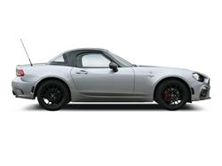 124 SPIDER ROADSTER SPECIAL EDITION Car Leasing