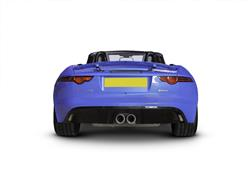F-TYPE CONVERTIBLE SPECIAL EDITIONS Business Leasing