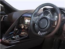 F-TYPE CONVERTIBLE SPECIAL EDITIONS Lease Cars