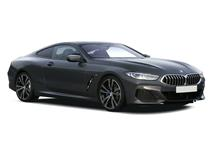 BMW 8 SERIES COUPE 840i sDrive 2dr Auto [Ultimate Pack]