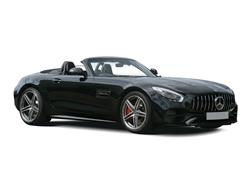 AMG GT ROADSTER Contract Vehicle