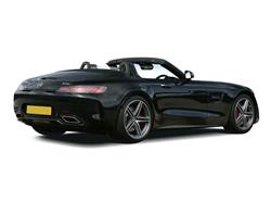 AMG GT ROADSTER Car Lease