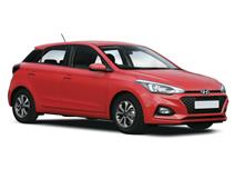 HYUNDAI I20 1.2 MPi S Connect 5dr
