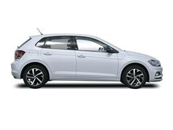 POLO HATCHBACK Car Leasing