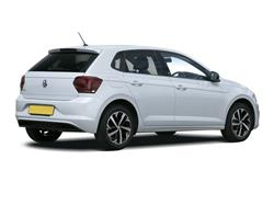 POLO HATCHBACK Car Lease