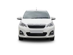 108 HATCHBACK Contract Hire