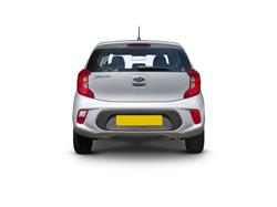 PICANTO HATCHBACK Business Leasing
