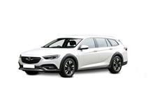VAUXHALL INSIGNIA COUNTRY TOURER 2.0 Turbo D 5dr