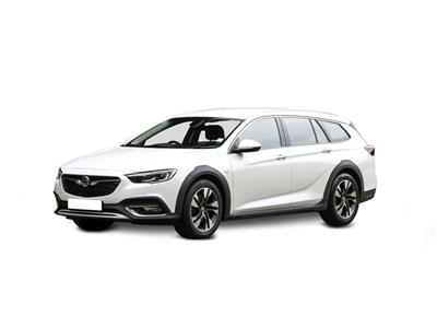 VAUXHALL INSIGNIA DIESEL COUNTRY TOURER 2.0 Turbo D 5dr