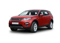LAND ROVER DISCOVERY SPORT 2.0 eD4 SE 5dr 2WD [5 seat]