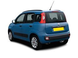 PANDA HATCHBACK Car Lease