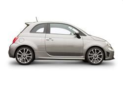 595 HATCHBACK SPECIAL EDITION Car Leasing