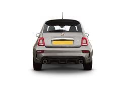 595 HATCHBACK SPECIAL EDITION Business Leasing