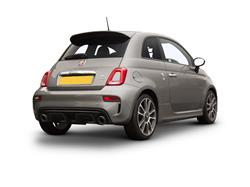 595 HATCHBACK SPECIAL EDITION Car Lease