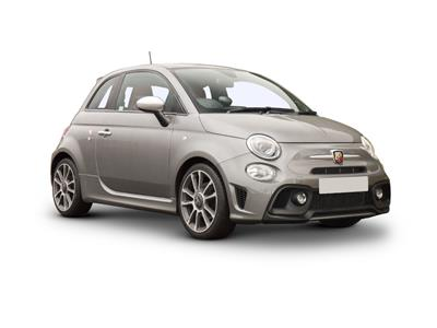 595 HATCHBACK SPECIAL EDITION Contract Hire