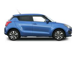 SWIFT HATCHBACK Car Leasing