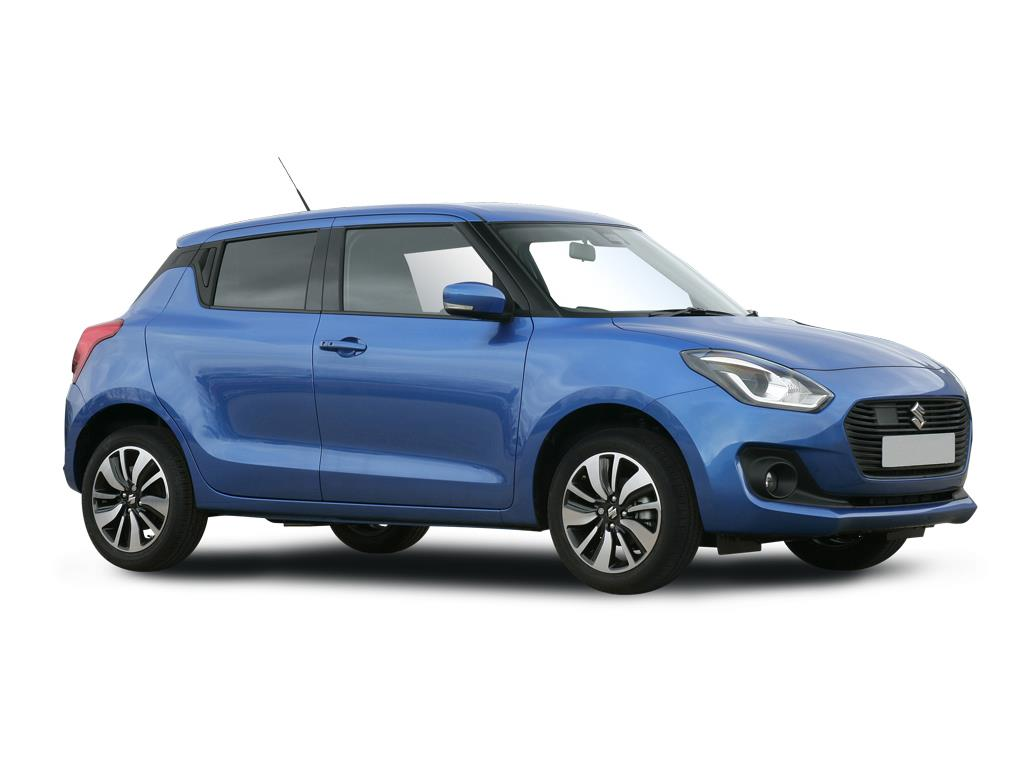 Suzuki Swift Hatchback 1.2 Dualjet SZ3 5dr Contract Hire & Leasing