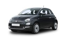 FIAT 500 HATCHBACK 1.2 Lounge 3dr Dualogic