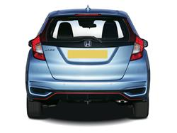 JAZZ HATCHBACK Business Leasing